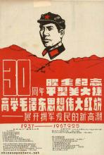 Solemnly remember the victory of Pingxing Pass, hold the great red banner of Mao Zedong Thought high